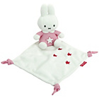more details on Miffy Comfort Blanket - Pink.