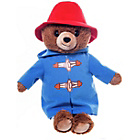 more details on Paddington Bear Movie Soft Toy.