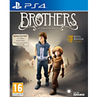 more details on Brothers: Tale of 2 Sons PS4 Game.