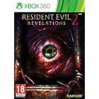 more details on Resident Evil: Revelations 2 Xbox 360 Game.