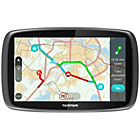 more details on TomTom GO 61 World Sat Nav.