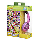 more details on Moshi Monsters Headphones for Nintendo 3DS - Pink.