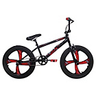 more details on Rad Outcast 20 Inch Mag Wheel BMX - Boy's.