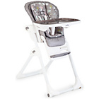 more details on Joie Mimzy LX Highchair - Hoot.