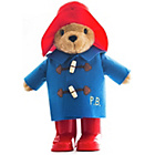 more details on Classic Paddington with Boots.