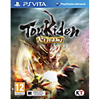 more details on Toukiden Kiwani PS Vita Game.