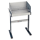 more details on Landmann Compact 500 Charcoal BBQ.