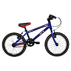 more details on Ironkids Keauhou 16 Inch Alloy Bike - Boy's.