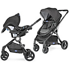 more details on Chicco Urban Duo Plus Travel System - Anthracite Grey.