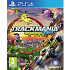 more details on Trackmania Turbo Game - PS4.