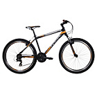 more details on Indigo Surge 17.5 inch Mountain Bike - Men's.