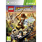 more details on Indiana Jones Xbox 360 Game.