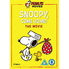 more details on Snoopy, Come Home! The Movie.