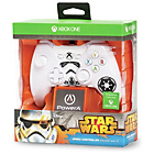 more details on Xbox One Wired Controller - Stormtrooper.