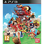 more details on One Piece Unlimited World Red Straw Hat Edition PS3 Game.
