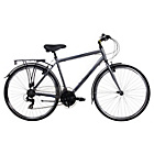 more details on Ironman Regency 17.5 inch Hybrid Bike - Men's.