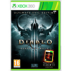 more details on Diablo III: Reaper of Souls Xbox 360 Game.