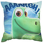 more details on The Good Dinosaur Arlo Cushion.