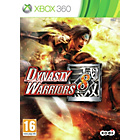 more details on Dynasty Warriors 8 Xbox 360 Game.