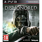 more details on Dishonored PS3 Game.