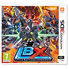 more details on Little Battlers Experience Nintendo 3DS Game.