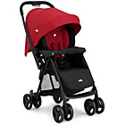 more details on Joie Mirus Scenic Stroller - Cherry.