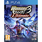 more details on Warrior Orochi 3 Ultimate PS4 Game.
