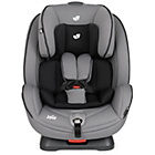 more details on Joie Stages Group Birth 6-7 years Car Seat - Stone.