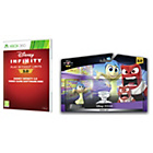 more details on Disney Infinity 3.0 Inside Out Xbox 360 Hardbundle.