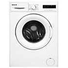 more details on Servis L612W 6KG 1200 Spin Washing Machine - White.