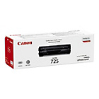 more details on Canon 725 Black Toner.