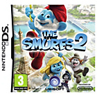 more details on The Smurfs 2 Nintendo DS Game.
