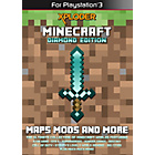more details on Xploder Minecraft Diamond Edition PS3 Game.