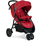 more details on Joie Litetrax 3 Wheel Stroller - Apple.