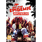 more details on Dead Island: Epidemic PC Game.
