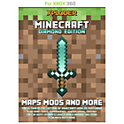 more details on Xploder: Mincraft Diamond Edition Xbox 360 Game.