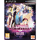 more details on Tales of Xillia 2: Day One Edition PS3 Game.