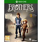 more details on Brothers: A Tale of Two Sons Xbox One Game.