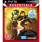 more details on Resident Evil 5 Gold Essentials PS3 Game.