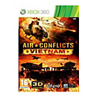 more details on Air Conflicts: Vietnam Xbox 360 Game.