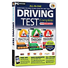 more details on Driving Test Complete 2015 PC Package.