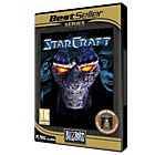 more details on Starcraft Broodwar Gold Edition PC Game.