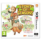 more details on Story of Seasons Nintendo 3DS Game.