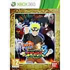 more details on Naruto UNS 3 Full Burst Xbox 360 Game.