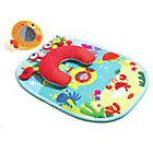 more details on Tiny Love Tummy Time Fun Under the Sea Playmat.