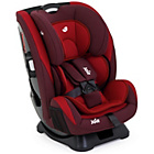 more details on Joie Every Stage 0-1-2-3 Car Seat - Salsa.
