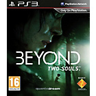 more details on BEYOND: Two Souls PS3 Game.