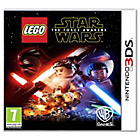 more details on LEGO® Star Wars: The Force Awakens 3DS Pre-order Game.