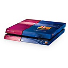 more details on Barcelona FC PS4 Console Skin.