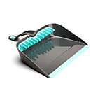 more details on Quirky Broom Groomer Dustpan.